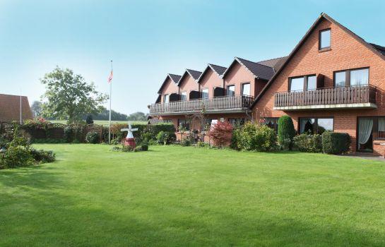 Tüxen Pension und Gästehaus