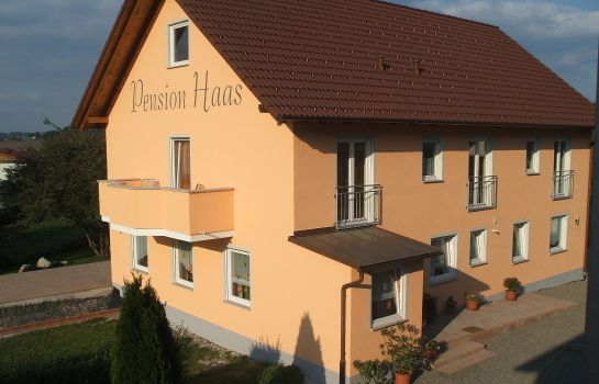 Pension Haas - Hotel am Turm
