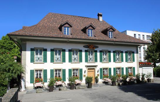 Landhaus Liebefeld Romantik Hotel
