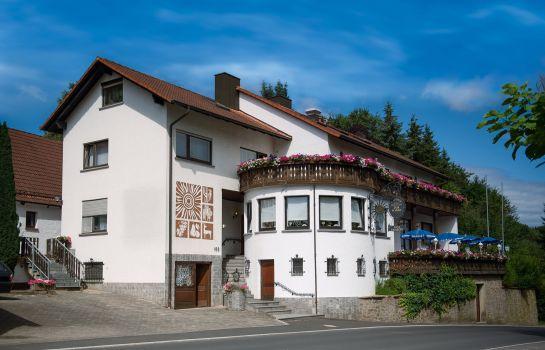 Hösbach: Zur Sonne Winzenhohl Gasthof