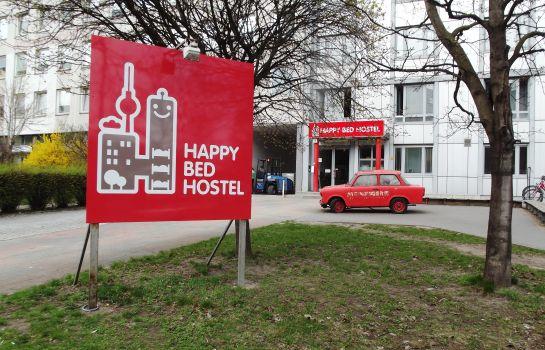 Berlin: Happy Bed Hostel