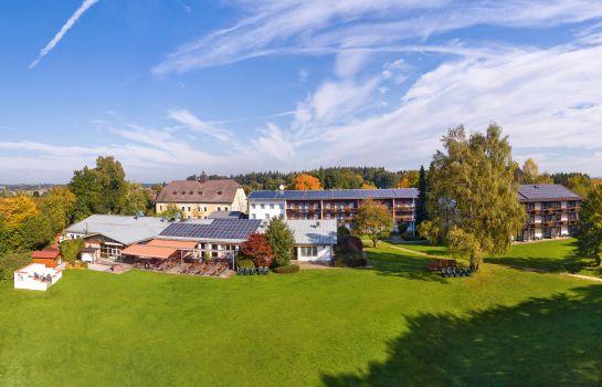 Haus Chiemgau Kolping-Familienhotel