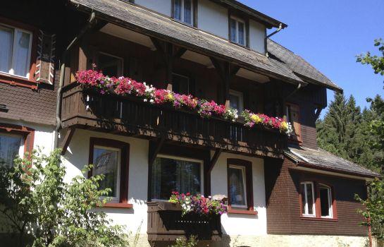 Hotel am Bach