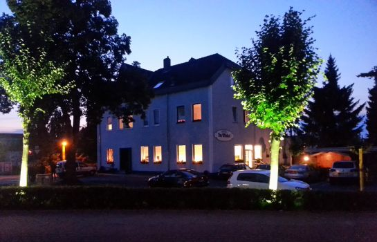 Bielefeld: Hotel Im Winkel