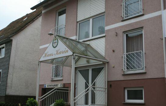 Haus Karin Pension