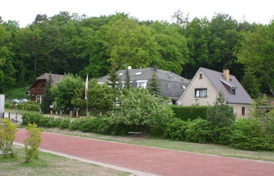 Hotel Garni Forsthaus Sellin