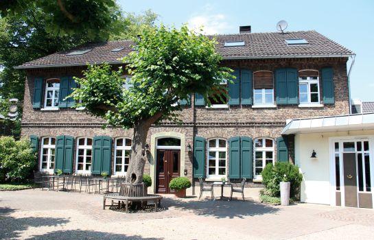 Stammhaus Weselerwald