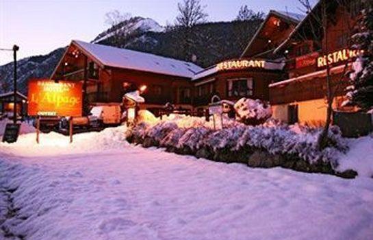 Hotel Restaurant L'Alpage