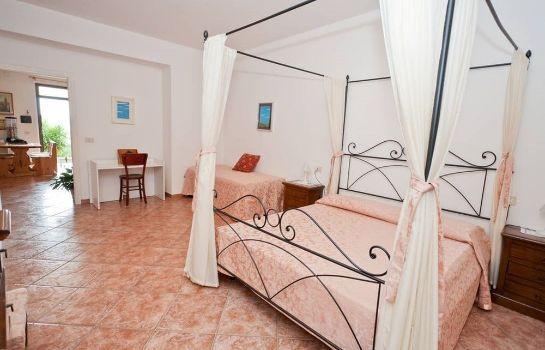 Appartamenti Barabani Stefano
