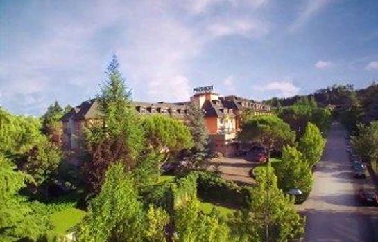 Hotel President Terme Salice