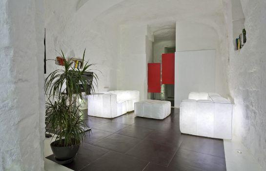 Basiliani Hotel