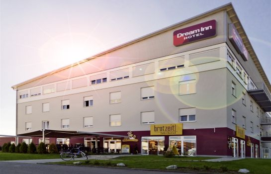 Tegernheim: Dream Inn Hotel