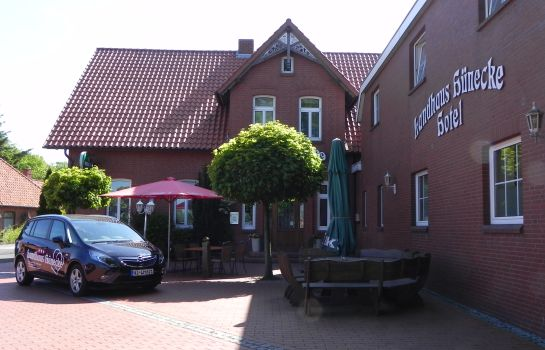 Huenecke Landhaus