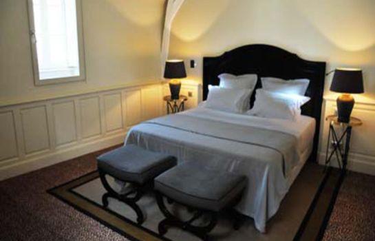La Cour Berbisey Chateaux & Hotels Collection