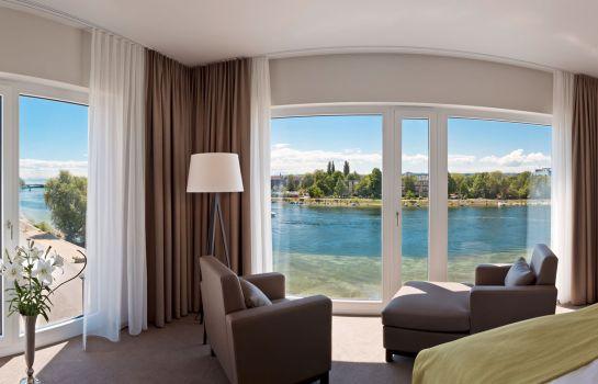 Konstanz: 47° Hotel