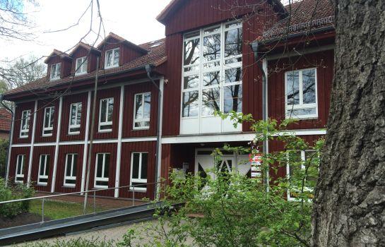 Hamburg: B  oardinghouse my brand