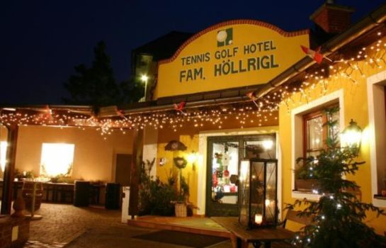 Tennis & Golf Hotel Höllrigl