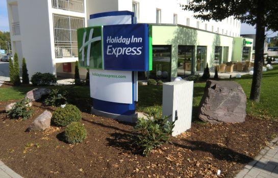 Neunkirchen: Holiday Inn Express NEUNKIRCHEN