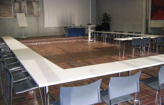 Tagungszentrum der Evang. Akademie