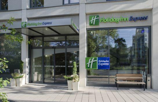 Heidelberg: Holiday Inn Express HEIDELBERG - CITY CENTRE