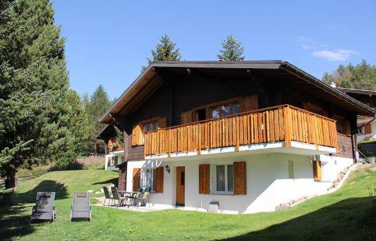 Alpin Wildstrubel - Bürchen