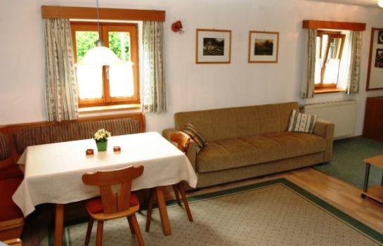 Aberseer Ferienwohnungen - Haus Schötz