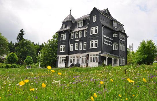 Cafe & Hotel Daheim