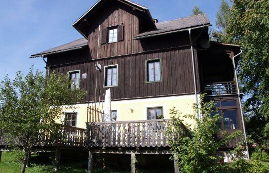 Ferienwohnungen Villa Dachstein