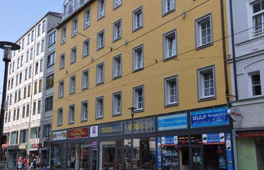 Bild des Hotels Batu Apart Hotel