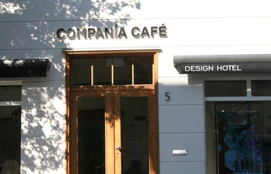 Arnsberg: Companía Café Design Hotel