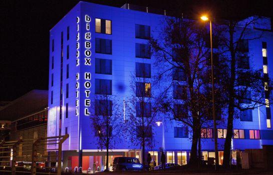 Kempten (Allgäu): bigBOX ALLGÄU