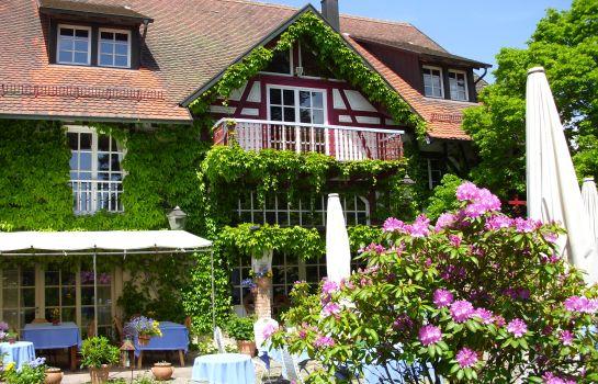 Gut Greifhof Landhotel