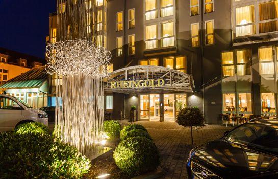 Bayreuth: Rheingold