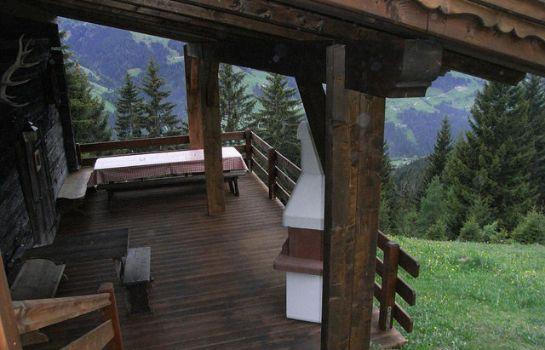 Alpbach-Hütte -Ferienhaus-Kuschelhütte 2-10