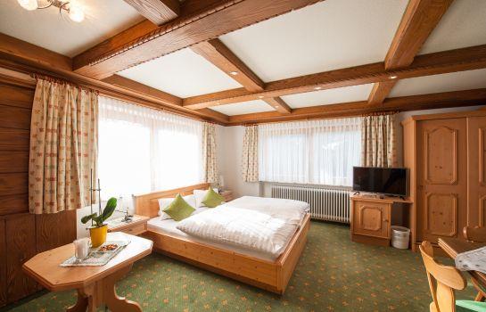 Alpenperle - Zimmer / Ferienwohnungen