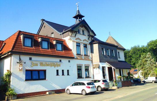 Arnsberg: Waldschlösschen Hotel Restaurant