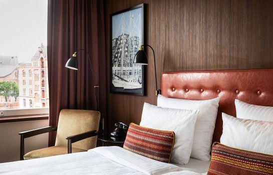 Bild des Hotels Ameron Hamburg  Hotel Speicherstadt