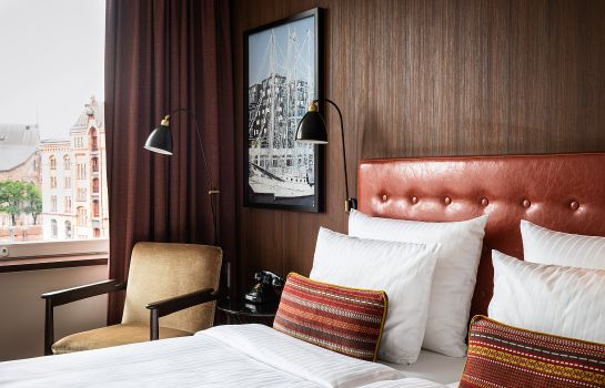 Bild des Hotels Ameron Hotel Speicherstadt