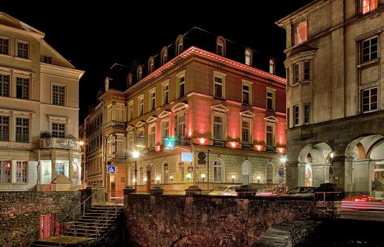 Am Münzplatz Aparthotel