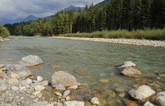 Alpina Tirol - im Naturpark Lechtal