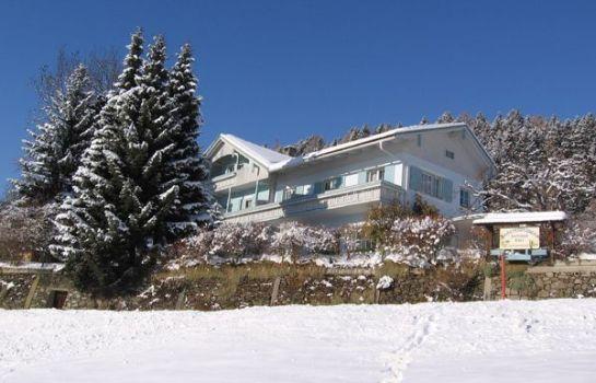Naturkräuterhaus Eder - Ferienwohnungen