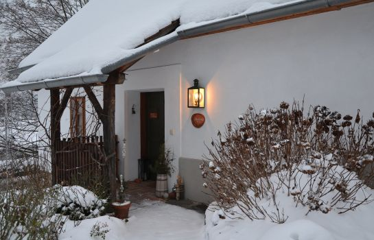 Moarhofstöckl Landromantik für Zwei