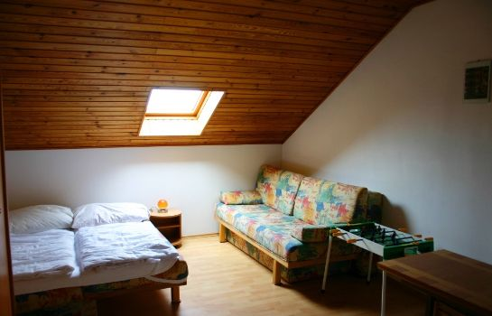 Appartement Böhm