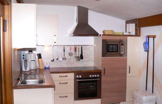 Appartement Sonnbichl