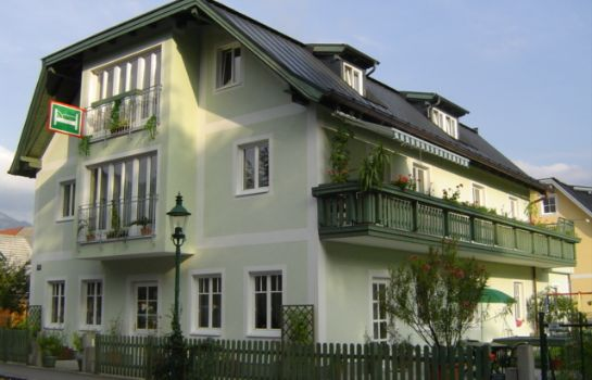 APPARTEMENTHAUS GRILL Pension