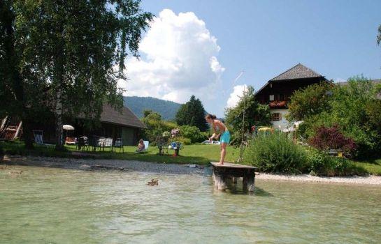 Am See - Ferienwohnungen Jurlerhof
