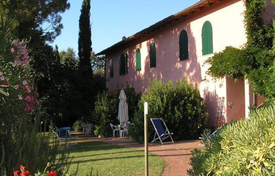Bosco Lazzeroni Farmhouse