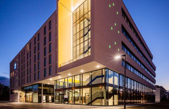 Friedrichshafen: Comfort Hotel Friedrichshafen