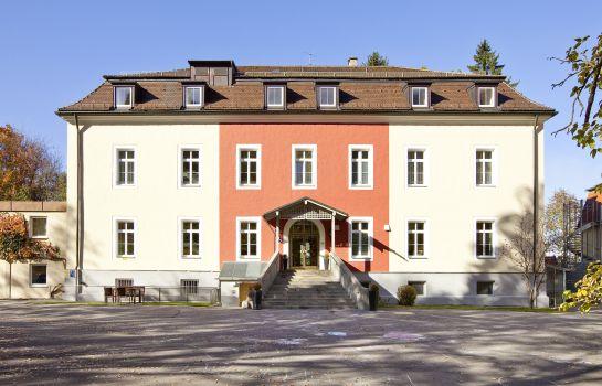 Karl Eberth Haus
