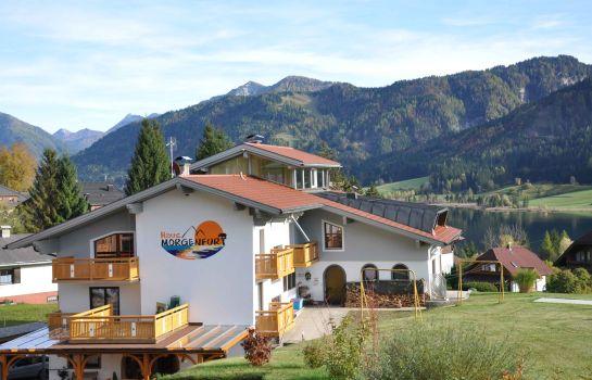 Ferienhäuser Morgenfurt - Urlaub mit Seen-Sucht